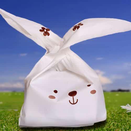 Húsvéti nyuszis csomag gyerekeknek